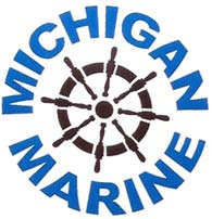 Michigan Marine, part of North Shore Hardware.